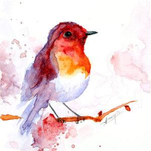 Workshop di Disegno ad acquerello